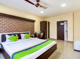 Treebo Trend Pawan Putra, hotel in Kolkata