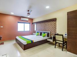 Treebo Trend Pawan Putra, hotel en Calcuta
