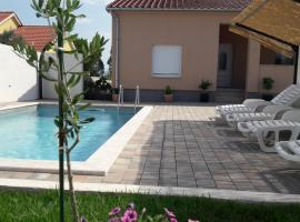Holiday Home Luka, hotel near Zadar Airport - ZAD,