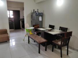 Orchid Suites Apartments, hotel in Mysore