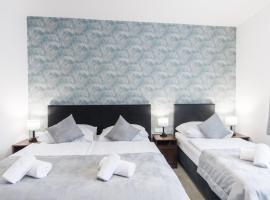 7Days B&B, отель в Братиславе