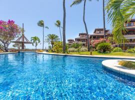 Cumbuco Dream Village Luxury Condo, apartment in Cumbuco
