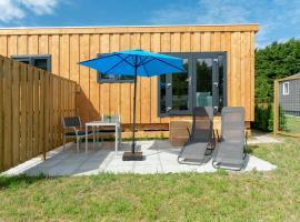 Chalet studio Guus - Texel, cabin in De Koog