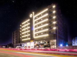 Lahoya Hotel & Suites, hotel near Red Sea Mall, Jeddah