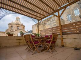 Valletta Grand Central, villa in Valletta