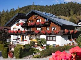 Försterhäusl, hotel near Rosshütte, Seefeld in Tirol