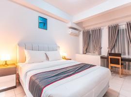 Collection O 24 Patraland Urbano, hotel near Bekasi Train Station, Bekasi