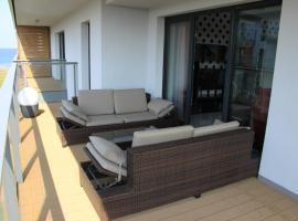 Apartament 36 Gardenia Seaside - Aprent, hotel in Dziwnów