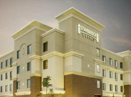 Staybridge Suites Irvine - John Wayne Airport, hotel near John Wayne Airport - SNA,
