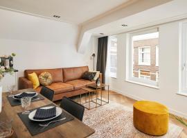 Damrak Short Stay Amsterdam, apartment in Amsterdam