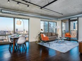 Kasa Chicago South Loop Apartments, serviced apartment in Chicago