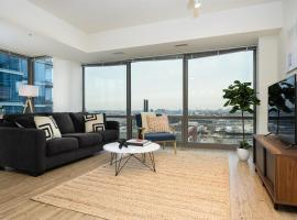Kasa Chicago South Loop Apartments, apartment in Chicago