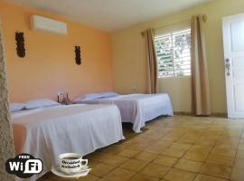 Casa Paulina y Nilda, hotel in Viñales