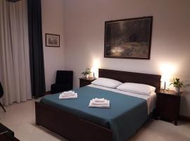 Guest Room Via dei Passeri, hotel near Sardinia International Fair, Cagliari