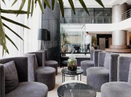 Diwan Casablanca Hotel, hotel near FMSAR, Casablanca