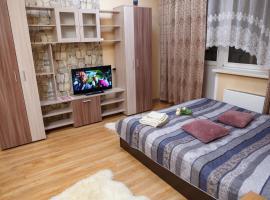Lobnya House - Apartment near Sheremetyevo, hotel in Lobnya
