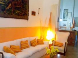 Hotel Villa Morgana, hotel in Viareggio