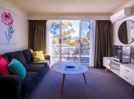 Rydges Horizons Snowy Mountains, hotel in Jindabyne