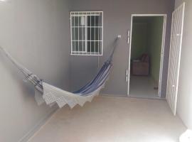 Flats Xingó, apartment in Piranhas