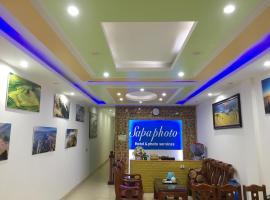 Sapaphoto Hotel, khách sạn ở Lào Cai