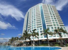 Park Royal Beach Mazatlán, hotel in Mazatlán