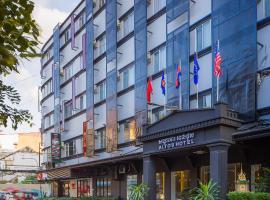 Altos Hotel, hotel near Central Market, Phnom Penh