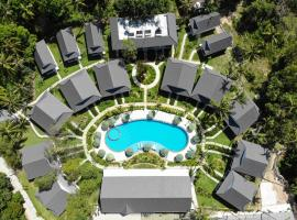 Kingo Retreat Resort, resort in Phu Quoc
