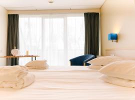 Spa Hotel Rüütli, отель в Курессааре