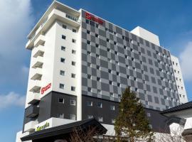 ラ・ジェント・ステイ函館駅前、函館市のホテル
