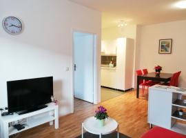 City center apartment, apartment in Umag