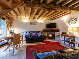 Tinkley Cottage, hotel in Nympsfield