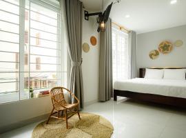 Livin' Hub, hotel in Nha Trang