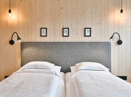 Hotel Bianca, Hotel in Lech am Arlberg
