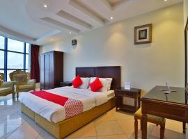 OYO 369 Arwa Alqosor, hotel in Abha