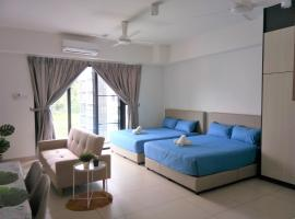 Humble Home @ MIDHILLS GENTING, apartment in Genting Highlands
