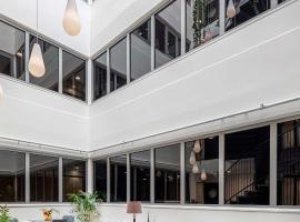 Hotel Arkaden, hotel in zona Aeroporto di Stoccolma-Arlanda - ARN, Arlanda