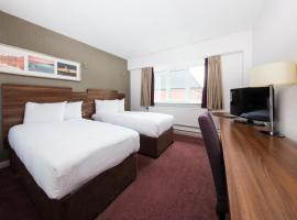 Jurys Inn Cork, hotel in Cork