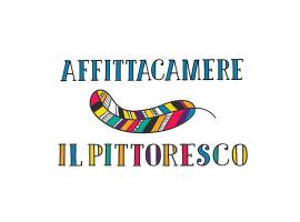 Affittacamere Il Pittoresco, hotel in Cagliari