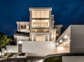 Changkat Duta Luxury Villa (Event Space), villa in Kuala Lumpur