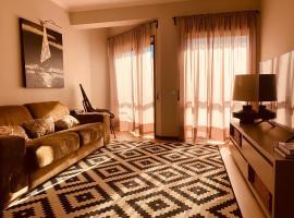 Apartamento Av Brasil - Praia, hotel in Vila do Conde