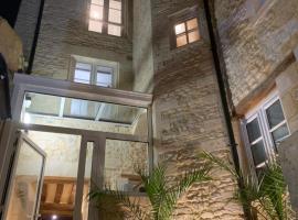 Villa Des Ursulines, hotel in Bayeux