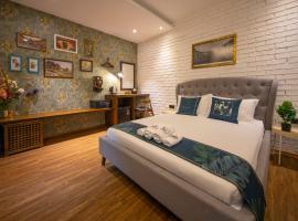 Reunion Carnarvon, hotel in George Town