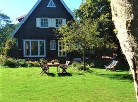 Zonnehuis Studio met terras KA03, appartement in Oostkapelle