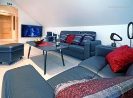 Résidence Dolce Vita, ski resort in Waimes