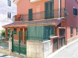 Villa Rosangela, apartment in Agropoli
