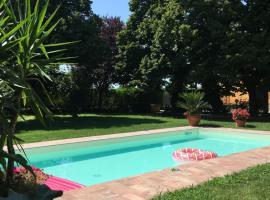 Casa Carlotta, holiday home in Rimini