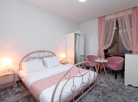 Elis Hotel in Tsaghkadzor, отель в Цахкадзоре