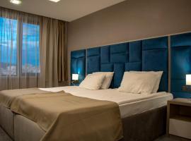 Grand Hotel Shumen, hotel in Shumen