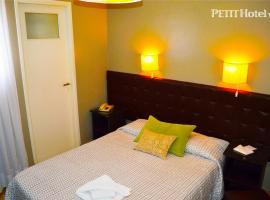 Hotel Petit, hotel in Mendoza