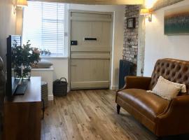 The Art Studio, apartment in Henley in Arden